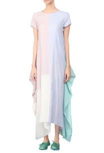 pastel-tunic-with-frill-details
