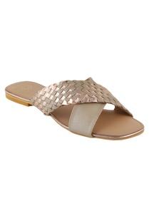 woven-cross-strap-flat-sandals