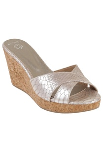 criss-over-metallic-strap-wedges