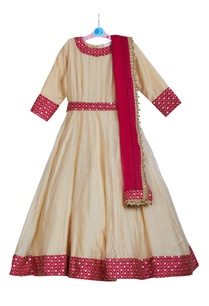 sequin-embroidered-anarkali-kurta-with-dupatta