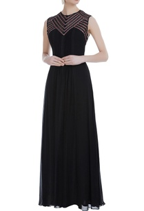 georgette-embroidered-maxi-dress