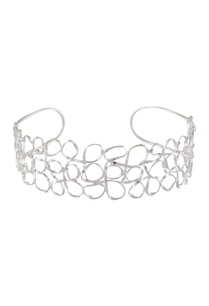 mesh-choker-cuff-necklace