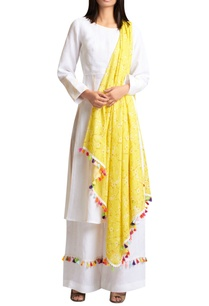 embroidered-kurta-with-palazzo-and-printed-dupatta