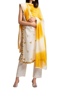embroidered-kurta-with-palazzo-pants-and-shaded-dupatta