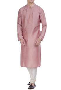 pastel-colored-block-printed-kurta