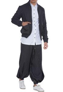 half-shirt-style-pants