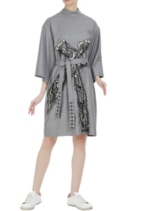 turtleneck-oversized-dress-with-abstract-embroidery