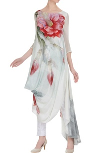 moss-crepe-floral-printed-tunic