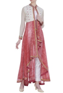 chanderi-front-open-jacket