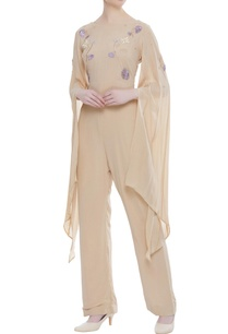 earthy-skin-silk-georgette-jumpsuit