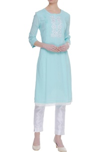 sky-blue-cotton-embroidered-blouse