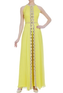 mirror-pearl-embroidered-long-kurta-with-palazzos