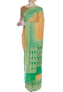 handwoven-katan-silk-sari