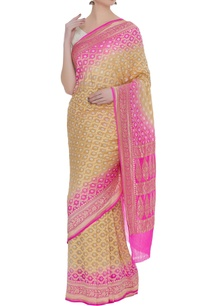 dual-color-mysore-georgette-sari
