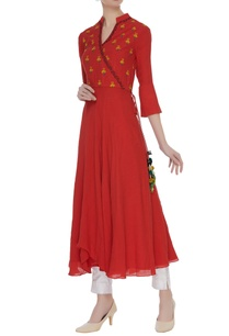 long-kurta-with-resham-embroidery