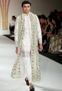 sherwani-with-trouser-and-stole