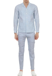linen-cuban-shirt-with-pants