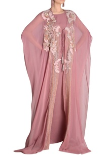 embroidered-kaftan-gown