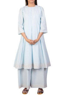 cotton-tunic-with-back-bow-closure