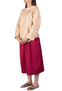 khadi-cotton-hand-painted-blouse