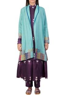 hand-embroidered-muslin-blazer