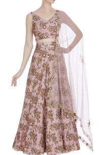 floral-crop-blouse-and-lehenga-set