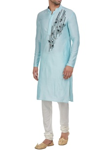 abstract-detailed-kurta