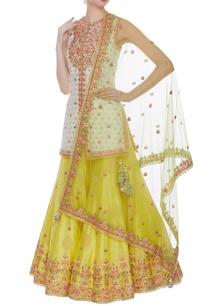 chanderi-silk-embroidered-sharara-set
