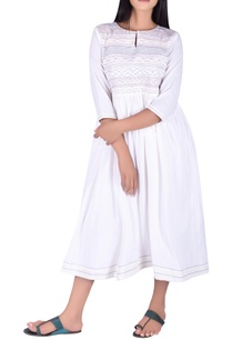 midi-dress-with-embroidered-yoke