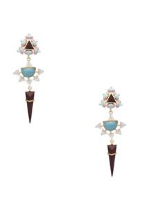 dangler-earrings-with-handcrafted-3d-design