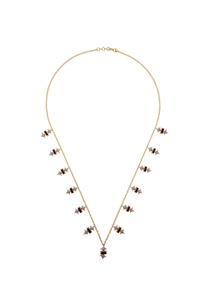 necklace-with-multiple-pendants