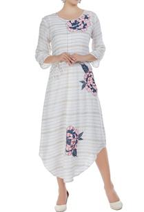 printed-tunic-with-asymmetric-hemline