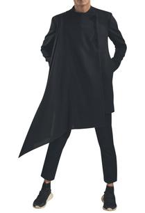wrap-style-flared-jacket