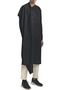 draped-style-kurta