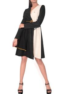 angrakha-midi-dress