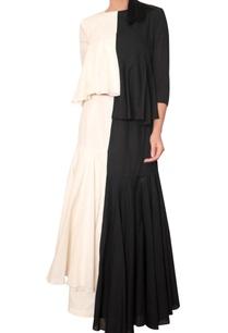 asymmetric-hemline-skirt