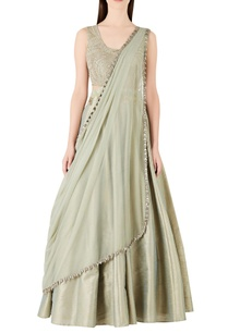 zari-embroidered-anarkali-with-dupatta