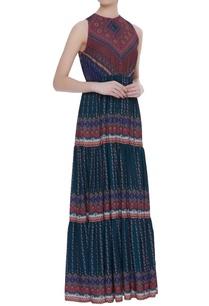 tier-gathered-detail-maxi-dress