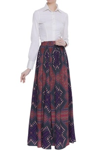 printed-high-waist-pleated-maxi-skirt
