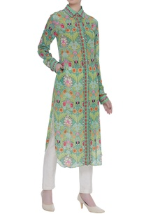 floral-printed-tunic