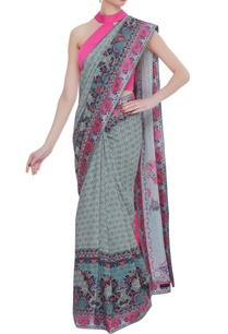floral-printed-crepe-silk-sari