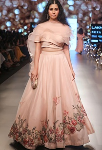 floral-embroidered-lehenga-with-blouse-and-ruffle-dupatta