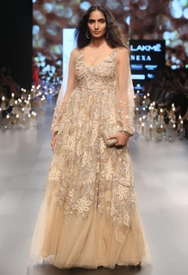 bugle-bead-resham-floral-embroidered-ball-gown