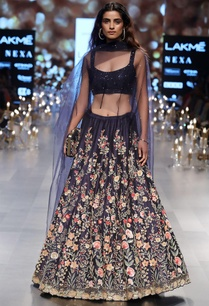 sequin-embrodiered-lehenga-with-blouse-and-dupatta