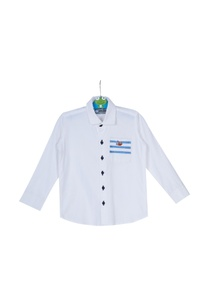 cotton-shirt-with-embroidered-pocket