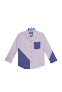 patchwork-deatiled-shirt