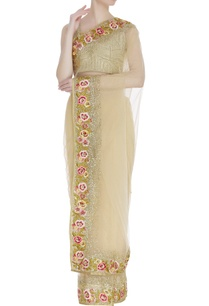 net-embroidered-sari-with-blouse