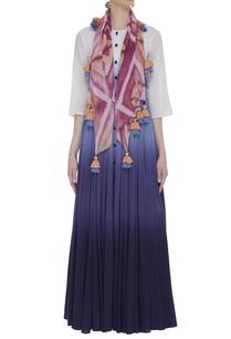 shaded-scarf-with-potli-tassels
