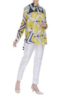 asymmetric-dyed-shirt