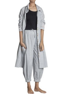stripe-pattern-handspun-khadi-high-waist-pants